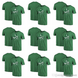 $enCountryForm.capitalKeyWord Australia - Cotton Hot sale NEW 2019 Men St Patrick Day Paddy Pride Tri-Blend T Shirt Green Cardinals Rays Rangers Blue Jays Nationals