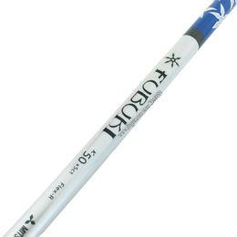 New Club Shafts FUBUKI k50 x5ct Golf driver shaft 0.350 Clubs wood Graphite shaft Regular or Stiff Flex Golf shaft Free shipping on Sale