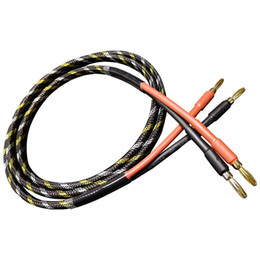 $enCountryForm.capitalKeyWord UK - Professional HIFI Horn Wire Surrounding Connection Wire Banana Head Pure Copper