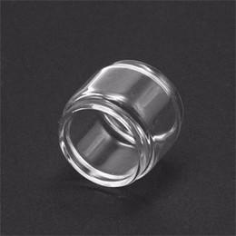 pure atomizer 2019 - 10pcs Original vapesoon Replacemen Pyrex Glass Tube Normal   Extend for FreeMax Starre Pure 4ml Sub Ohm Atomizer discoun