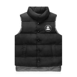 $enCountryForm.capitalKeyWord Australia - Baby vest lamb hair warm thick winter vest high collar windbreaker jacket children boys girls spring and autumn coat