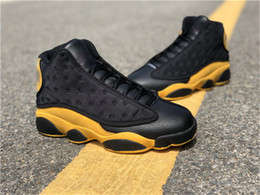 official photos 6188d 1f2b4 2018 Sale 13 Melo Class Of 2002 Carmelo Anthony 13S Basketball Shoes Men University  Red Gold Authentic Quality Suede Sneakers 414571-035