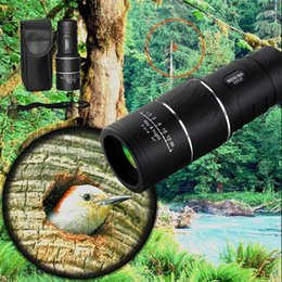 $enCountryForm.capitalKeyWord Australia - Portable 16X52 High Above Binoculars Monocular Telescope 66 8000M Plastic Binoculars Outdoor Black Outdoor Sports Telescope