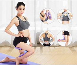 US Stock Leg Muscle Training Sports Thigh Master Leg Muscle Arm Chest Waist Exerciser Workout Machine Gym Home Fitness Equipment FY7055