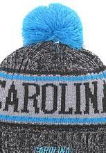 $enCountryForm.capitalKeyWord Australia - 2019 Unisex Autumn Winter hat Sport Knit Hat Custom Knitted Cap Sideline Cold Weather Knit hat Warm Carolina Beanie CAR Skull Cap 00