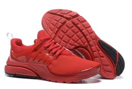 $enCountryForm.capitalKeyWord Australia - Hot selling Presto 5 Running Shoes mens trainers Black Pink Blue Red White womens shoes Yellow Grey Outdoor Sports designer sneakers k1