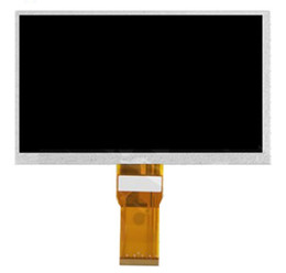 tablet pc replacement screens UK - 7 inch LCD display screen 7300101463 E231732 EA-70889A1 7610029908 7300101462 V1-07012018A for Tablet PC Replacement