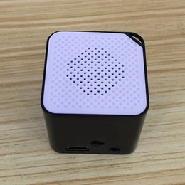 $enCountryForm.capitalKeyWord Australia - 1PC Mini USB TF Card Speaker Music Player Music Player Portable MP3 Stereo Speaker 5 Colors to choo