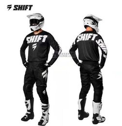 $enCountryForm.capitalKeyWord NZ - 2019 New Arrival MX WHIT3 York Jersey Pant Gear Combo Motocross Gear Set Jersey + Pants Racing Gear Combination suit