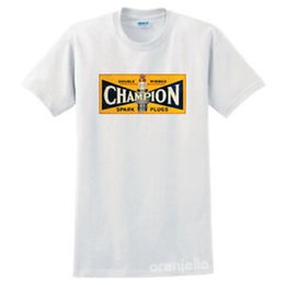 $enCountryForm.capitalKeyWord UK - Vintage RoArrive Spark Plugs Racing Unisex Men's T-Shirt White S-5XL