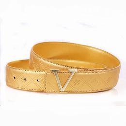 $enCountryForm.capitalKeyWord UK - Brand L Designer Belts for Men and Ladies Genuine Leather Unisex Ceintures de designer cintura di design cinturones de diseno