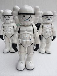 Venta al por mayor de Lo nuevo compañero KAWS Disecada falsa originales figuras de acción de juguete para los niños juguete Kaws gifts111 25cm de navidad