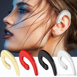 $enCountryForm.capitalKeyWord Australia - Hbq Q25 Wireless Earphone Mini Bluetooth V4.2 Headphone No Pain No Earplugs Headset Earbuds With Mic For Android Smart Device Pc