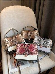 Designer Logo Handbags NZ - Best selling New pattern 19SS luxurious hardware logo Fend hide handbags European and American designer handbags fashion ladies outdoors bag