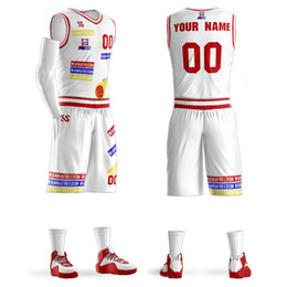 e5037110c33 2018 Men Youth Custom Colourful Basketball Jerseys Sets Uniforms Sports Kit Clothing  Customized Design