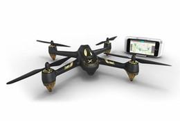 Drones Pro UK - Hubsan H501A X4 Air Pro Waypoints FPV 1080P HD Camera GPS Drone - APP version