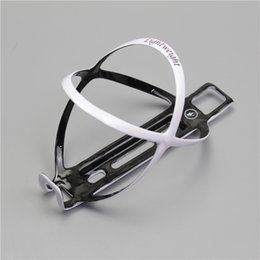 a2febacdb53 2019 Bicycle Super Lightweight Carbon Bottle Cages Road MTB Bike UD matt  Glossy Full Carbon Fiber Water Bottle Cages Holder WHITE