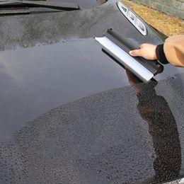 $enCountryForm.capitalKeyWord Australia - LEEPEE Mirror Window Wiper Auto Wiper Cleaner Blade Car Washer Windshield Wash Tools Glass Window Cleaning Brush Scraper Rubber