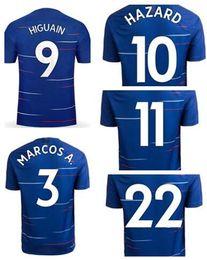 5c64f27b8e8 Customized mens 18-19 Thai Quality soccer jerseys