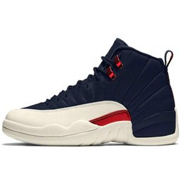$enCountryForm.capitalKeyWord Australia - New 12s Winterized WNTR Gym Red Michigan Mens Basketball Shoes The Master Flu Game Taxi 12 men sport sneakers designer trainers shoe US 7-13