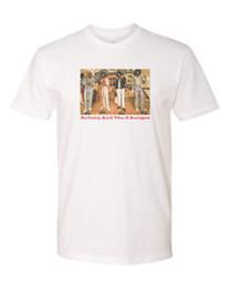 $enCountryForm.capitalKeyWord Australia - Aubree And The 3 Amigos Drake Migos Custom Mens T-Shirt Soft Tee S-3XL New-White