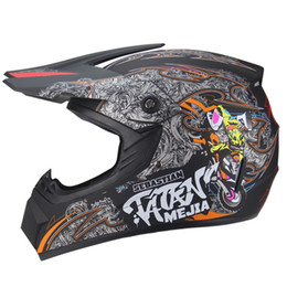 modular helmets 2019 - Flip Up Racing Modular Helmet Dual Lens Moto Rcycle Helmet Full Face Safe Helmets discount modular helmets