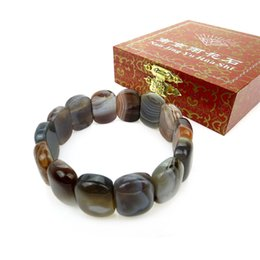 cube games Australia - Magic cube chain, rain-flower stone agate stone with different colors, only made in Nanjing(where holding Youth Olympic Games)