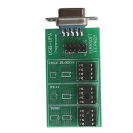 Upa adapters online shopping - EEPROM Adapter for UPA USB V1 UPA ECU Programmer