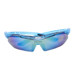 China ROBESBON Professional Cycling Eyewear UV400 Cycling Glasses Bike Bicycle Glasses Sunglasses 2 Lenses supplier robesbon sunglasses suppliers