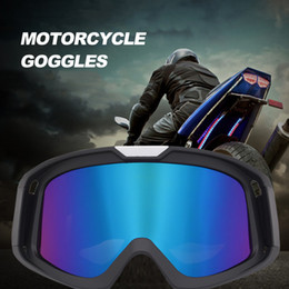 $enCountryForm.capitalKeyWord Australia - DustProof Motorbike Goggles Retro Skiing Sport Glasses Moto Bike Racing Protective EyeWear Off-Road Helmet Goggles