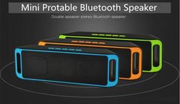 $enCountryForm.capitalKeyWord Australia - SC208 Portable Bluetooth Speakers 2018 Hot Sell mini Wireless Loudly Music Player Big Power Subwoofer Support TF USB FM Radio