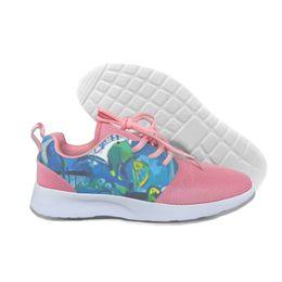 $enCountryForm.capitalKeyWord NZ - squirrel cartoon shoes funny cute novelty women shoe autumn stitching pattern student Shoes
