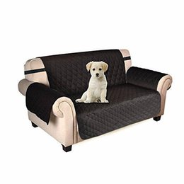 Perro multifuncional Sofá cama Estera para perros Manta para perros Cat Kennels Lavable Nest Cusion Pad para mascotas Suministros Casa 3 Tamaño 4 Color DH0313 en venta
