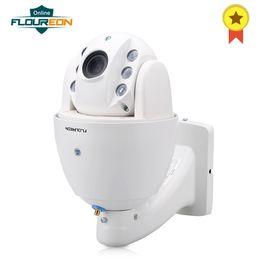 $enCountryForm.capitalKeyWord UK - FLOUREON 1080P Wifi 2.7- 13.5mm H.264 Wireless SD Card Slot Bulit-in Mic CCTV Security 5XZOOM IR-CUT PTZ IP Camera EU