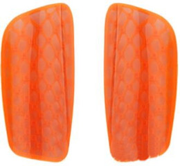 Wholesale sports hosiery for sale - Group buy football shinguard board super light breathable shinguard board with hosiery for children and adults professional shinguard Sports Safety