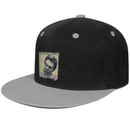 Orange Blue Vintage Hat Australia - Paul-Mccartney-Greates-Hits Design Hip-Hop Cap Snapback Flat Brim Dad Hats Vintage Adjustable
