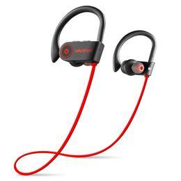 $enCountryForm.capitalKeyWord UK - X-Buds Bluetooth 5.0 Headphones IPX7 Waterproof AAC Wireless Headphones Sports Bass Earphones with Microphone for iPhone Android