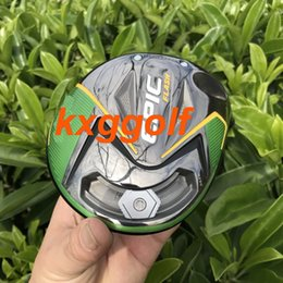 Discount real golf clubs - New 2019 real golf driver original EPIC FLASH driver 9 or 10.5 degree with TourAD IZ6 shaft authentic golf clubs