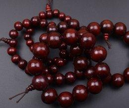 Großhandel Sandelholz Adlerholz Perlen Armband unisex Schmuck