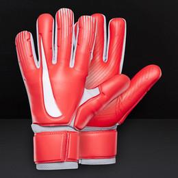 $enCountryForm.capitalKeyWord Australia - Wholesale-Professional NK Sports Gloves SGT VG3 Breatherable Goalkeeper Gloves 4MM CONTACT Latex Antiskid Goalkeeper Gloves Luva De Goleiro