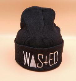 $enCountryForm.capitalKeyWord UK - Men's and women's autumn and winter fashion wild knit hat W.S+ED earmuffs head warm wool hat