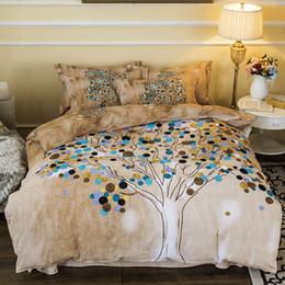 $enCountryForm.capitalKeyWord NZ - Bohemia boho bedding cotton set flower duvet cover set winter comforter cover home bed sheet 4pcs fashion bed set pink bed linen