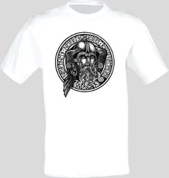 $enCountryForm.capitalKeyWord Australia - Vikings Valhalla Odin Thor T-Shirt Neu Men T Shirt 2019 Summer 100% Cotton Short Sleeve Tops Tees Hoodies