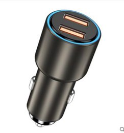 $enCountryForm.capitalKeyWord Australia - Newman car charger quick charger flash cigarette lighter changeover plug car phone quick multi-function car charger
