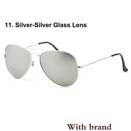 $enCountryForm.capitalKeyWord Australia - Classic Designer Sunglasses For Men Women Retro Luxury Sun Glasses POLARIZED Driving Glasses High Quality Optical Glass Lens
