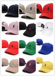 Vente en gros 2019 mode Plus récents Europe et Amérique Baseball Snapbacks polo Football Snap Back Hats Womens Mens casquettes plates Hip-Hop Caps casquettes de sport pas cher