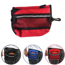 Pack Supplies Australia - Waist Pack Professional Package For Dog Snack Bags Purses Efficient Portable Clicker Dog Supplies Fab Women Bag