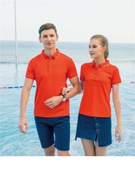 $enCountryForm.capitalKeyWord Australia - Ice ion T shirt POLO shirt custom work clothes culture shirt summer short sleeve advertising to print logo embroidery