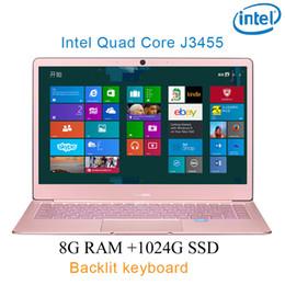 "$enCountryForm.capitalKeyWord Australia - P9-15 Rose gold 8G RAM 1024G SSD Intel Celeron J3455 28"" Gaming laptop notebook desktop computer with Backlit keyboard"