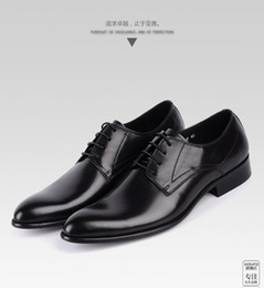 $enCountryForm.capitalKeyWord UK - Shoe England Shoes Sharp Genuine Leather Business Affairs Correct Dress Male Enchanting2019 Cowhide Chalaza Trend Derby